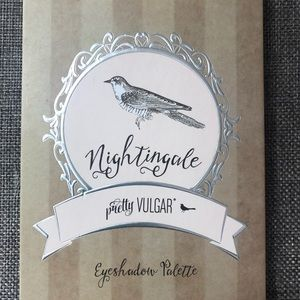 pretty Vulgar Nightingale